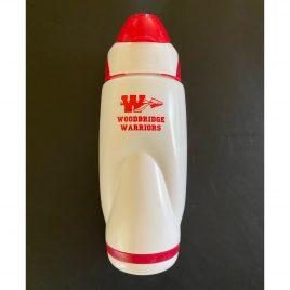Warrior Squeeze Water Bottle